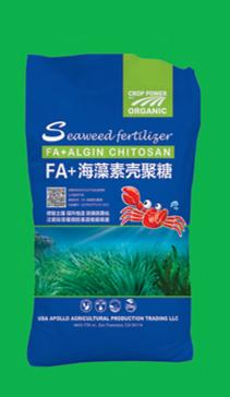 FA+海藻素壳聚糖